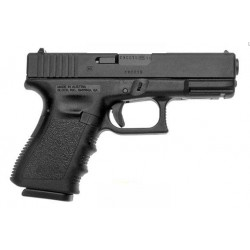 NEW Glock 19 9mm pistol