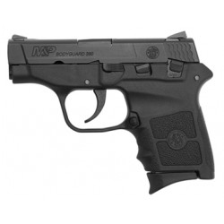New Smith and Wesson M&P BODYGUARD 380