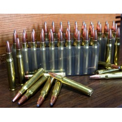".452"" Lead Bullets 230 gr. ADI Custom"