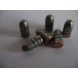 ".308"" Lead bullets 120 gr. ADI Custom"