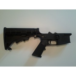 New Frontier Armory LW-15 lower