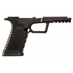 Spectre Polymer 80 Lower and Jig (Black)