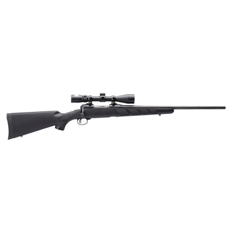 Savage Model 11 Scope Package Nikon 3-9X40mm .223 REM