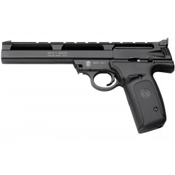 Smith & Wesson 22A 22LR 7-inch Rimfire Pistol